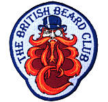 The TBBC Members Embroidered Patch