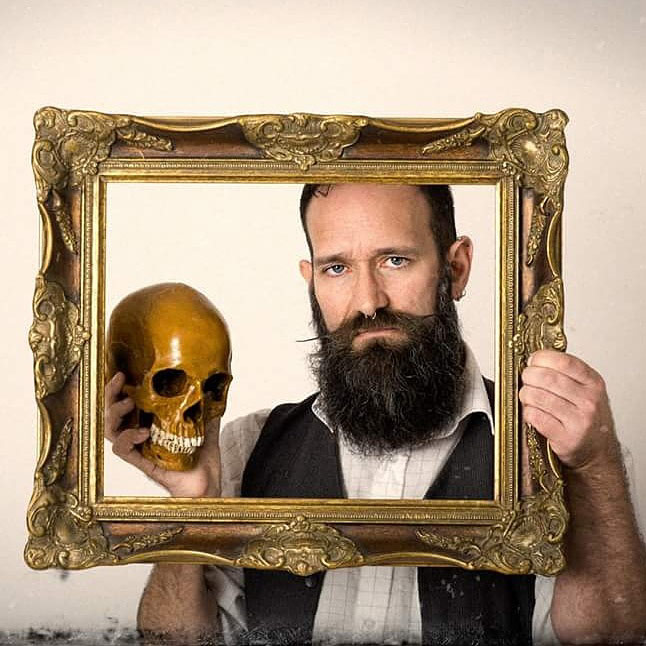 The British Beard Club   The Wales Members Gallery Page