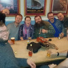 "The Liverbeards ""great and lively evening!"" January Meet at The Baltic Fleet"